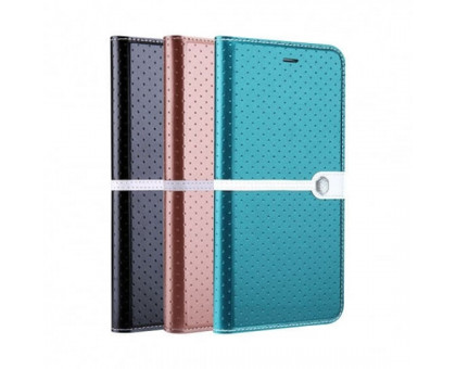 Чехол-книжка Nillkin Ice Series для Samsung Galaxy A90  (+ пленка)