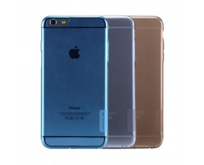 TPU чехол Nillkin Nature Series для Apple iPhone 6 plus/6s plus