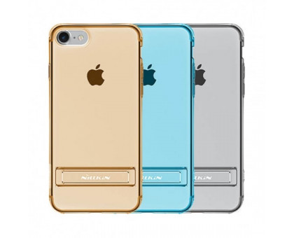 TPU чехол Nillkin Crashproof 2 Case Series для Apple iPhone 7