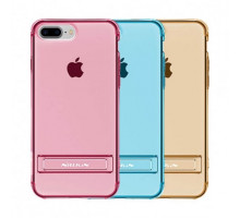 TPU чехол Nillkin Crashproof 2 Case Series для Apple iPhone 7 plus