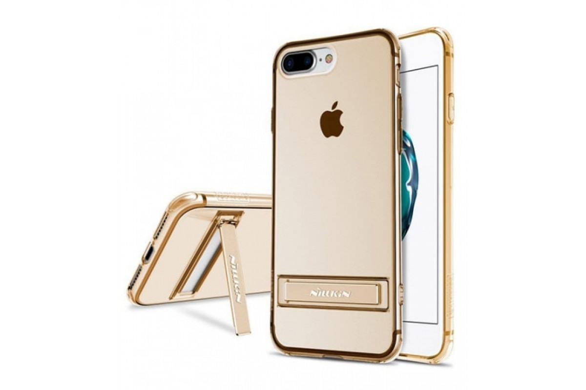 Tpu Nillkin Crashproof 2 Case Series Apple Iphone 7 Plus Oger