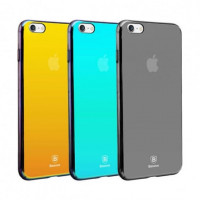Чехол Baseus Glass Case для Apple iPhone 6/6s
