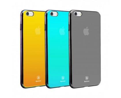 Чехол Baseus Glass Case для Apple iPhone 6/6s