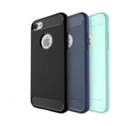 TPU чехол Caseology Slim для Apple iPhone 5/5S/SE