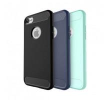 TPU чехол Caseology Slim для Apple iPhone 5/5S/SE