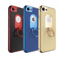 Чехол iPaky Ring Series для Apple iPhone 7