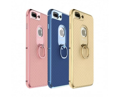 Чехол iPaky Ring Series для Apple iPhone 7 plus