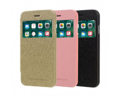 Чехол-книжка Mercury Wow Bumper series для Apple iPhone 7
