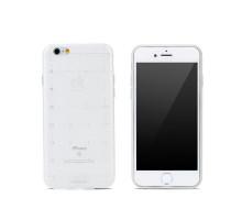Чехол Remax Ice Clear для iPhone 6/6s