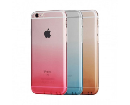 TPU чехол ROCK Iris series для Apple iPhone 6/6s