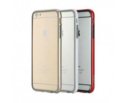 Бампер ROCK Duplex Slim Guard для Apple iPhone 6 plus/6s plus