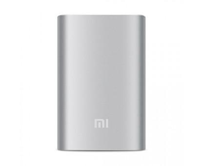 Внешний аккумулятор Xiaomi Mi Power Bank 10000 mAh