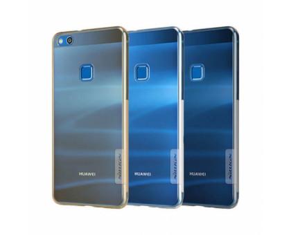 TPU чехол Nillkin Nature Series для Huawei P10 Lite