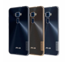 TPU чехол Nillkin Nature Series для Asus Zenfone 3