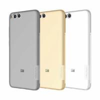 TPU чехол Nillkin Nature Series для Xiaomi MI 6