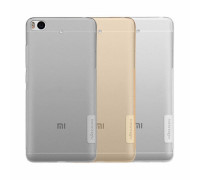 TPU Чохол Nillkin Nature Series для Xiaomi MI 5s