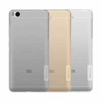 TPU чехол Nillkin Nature Series для Xiaomi MI 5s