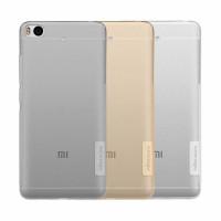 TPU чехол Nillkin Nature Series для Xiaomi MI 5s
