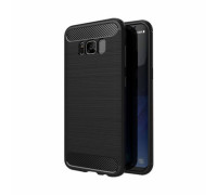 TPU чехол Caseology Slim для Samsung Galaxy S8 Plus