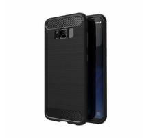 TPU чехол Caseology Slim для Samsung Galaxy S8 Plus
