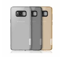 TPU чехол Nillkin Nature Series для Samsung Galaxy S8