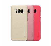 Чехол Nillkin Matte для Samsung Galaxy S8 (+ пленка)