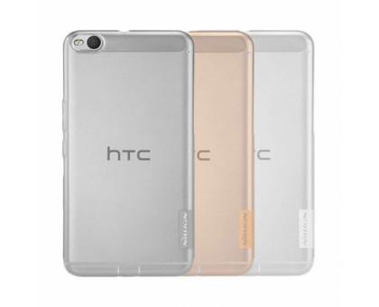 TPU чехол Nillkin Nature Series для HTC One X9