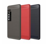 TPU чехол Caseology Slim для Meizu Pro 7
