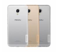 TPU чехол Nillkin Nature Series для Meizu MX6