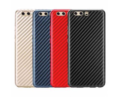 Чехол T-phox Fiber series для Huawei P10