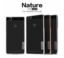 TPU чехол Nillkin Nature Series для Huawei P8 Lite