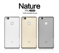 TPU чехол Nillkin Nature Series для Huawei P9 Lite