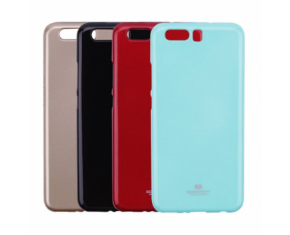 TPU чехол Mercury Jelly Color series для Huawei P10 Plus