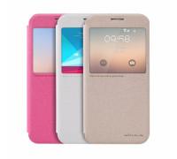 Чехол-книжка Nillkin Sparkle Series для Samsung Galaxy S7