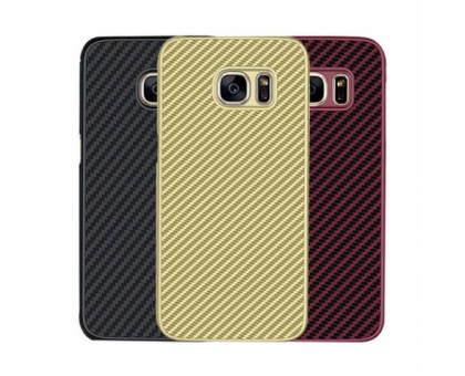 Чехол Nillkin Synthetic Fiber series для Samsung Galaxy S7