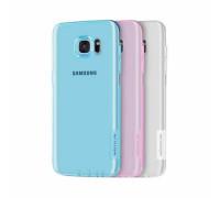 TPU чехол Nillkin Nature Series для Samsung Galaxy S7 Edge