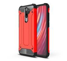 Защитный чехол Spigen для Xiaomi Redmi Note 8 Pro - Красный