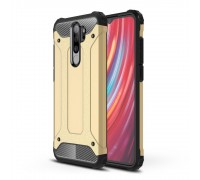 Защитный чехол Spigen для Xiaomi Redmi Note 8 Pro - Золотой