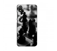 Чохол для Xiaomi Redmi 7A Print (013)