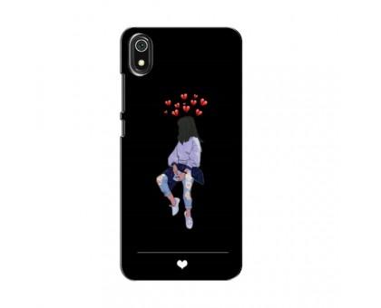 Чохол для Xiaomi Redmi 7A Print (026)