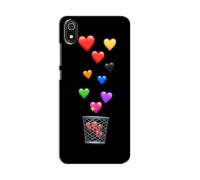 Чохол для Xiaomi Redmi 7A Print (028)