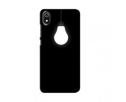 Чохол для Xiaomi Redmi Note 8 Print (055)